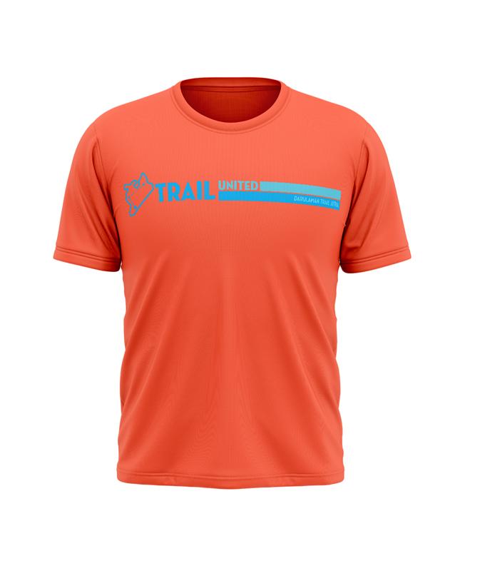 TUG Darul Aman Trail Tshirt